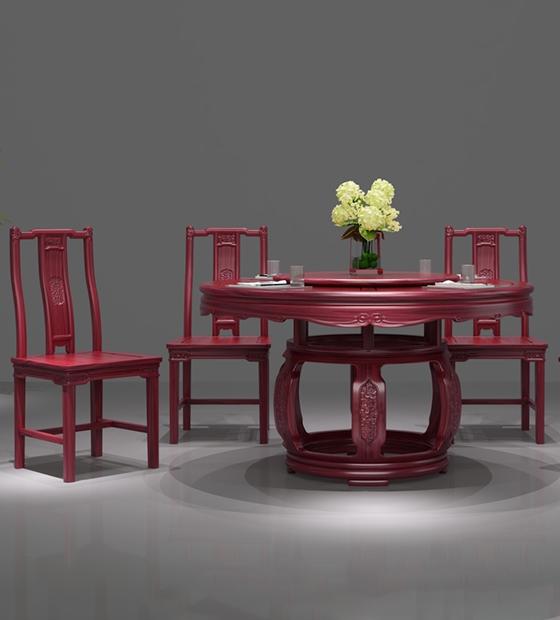 酸枝木餐廳桌