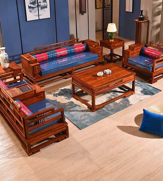 中式紅木家具