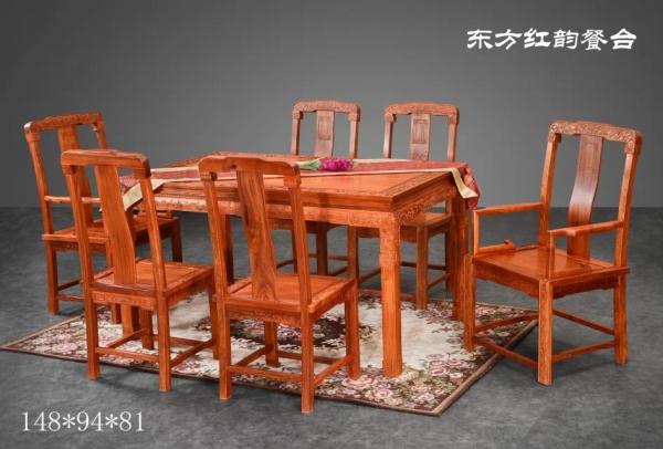 東方鴻運餐桌