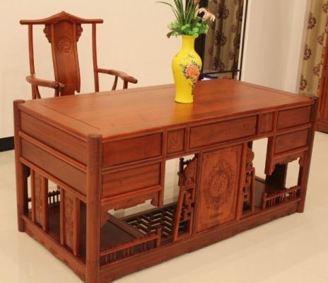 明藝辦公桌